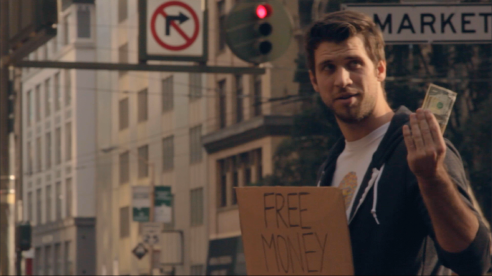 I Gave 100 Perfect Strangers $1 Each—Here's What Happened