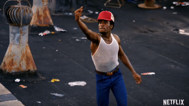 You Don't Know What the F*cking 'Get Down' Is? Well, Watch the Trailer Here