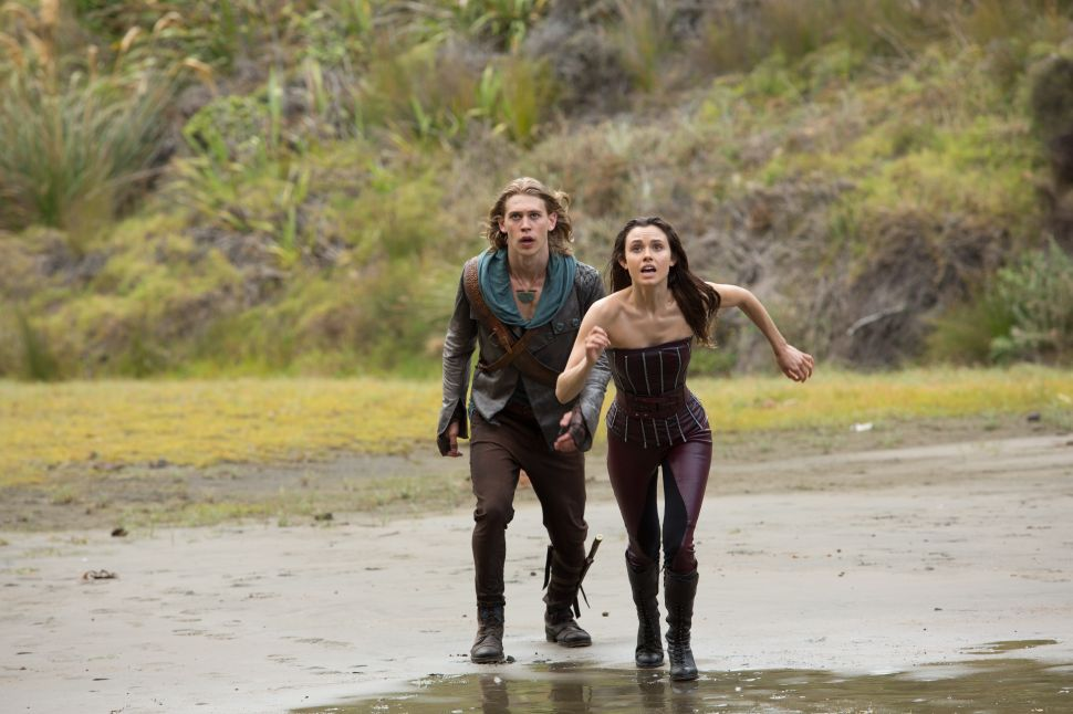 'The Shannara Chronicles' Premiere Recap: Bored of the Rings