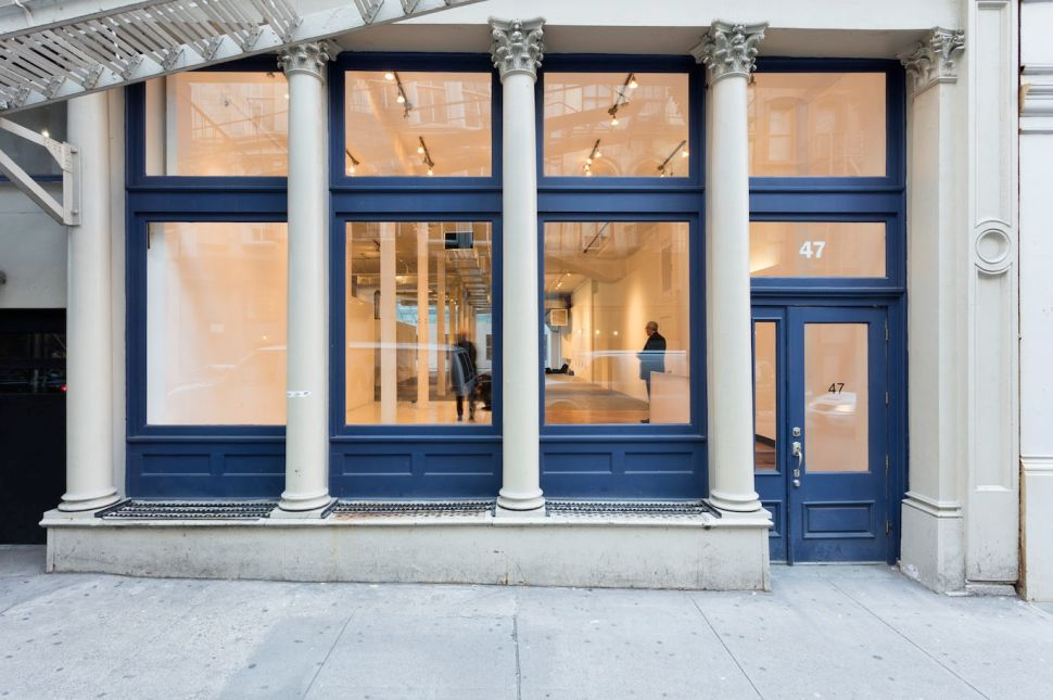 Longrunning NY Gallery Alexander and Bonin to Leave Chelsea for Tribeca
