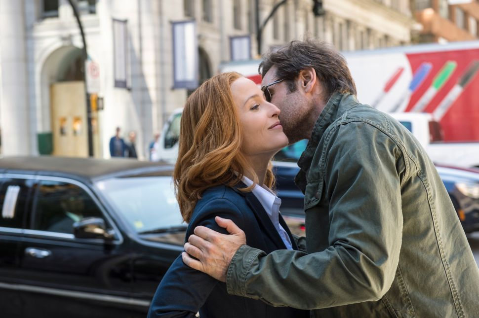 'The X-Files' Season 10 Premiere Recap: Truth Squads