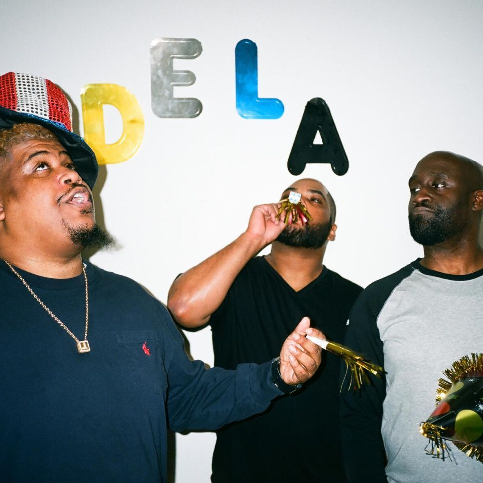 De La Soul and The Jungle Brothers Did Hip-Hop Best, First