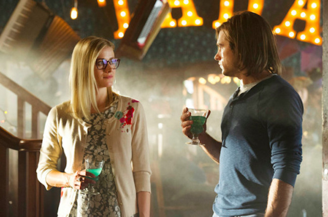 'The Magicians' Episode 3 Recap: Squat-Mancers