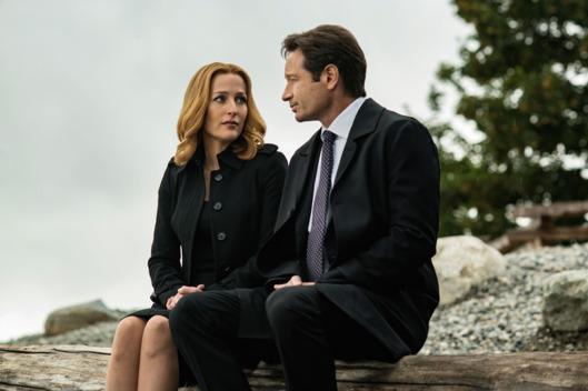 'The X-Files' Recap 10×04: Philadelphia Story