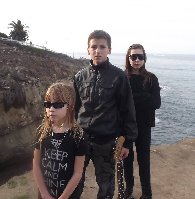 This Tween Punk Band Is Better Than Anything You Saw at the Grammys