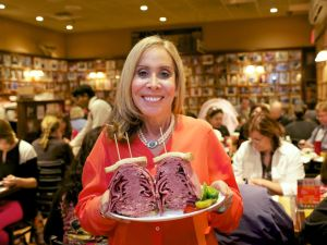 (Photo: Carnegie Deli)