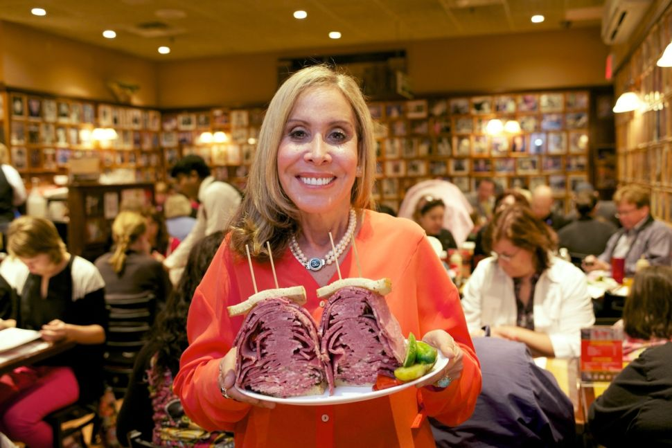 After Hiatus, Carnegie Deli Owner Dishes on Shock Reopening and That Pastrami Recipe
