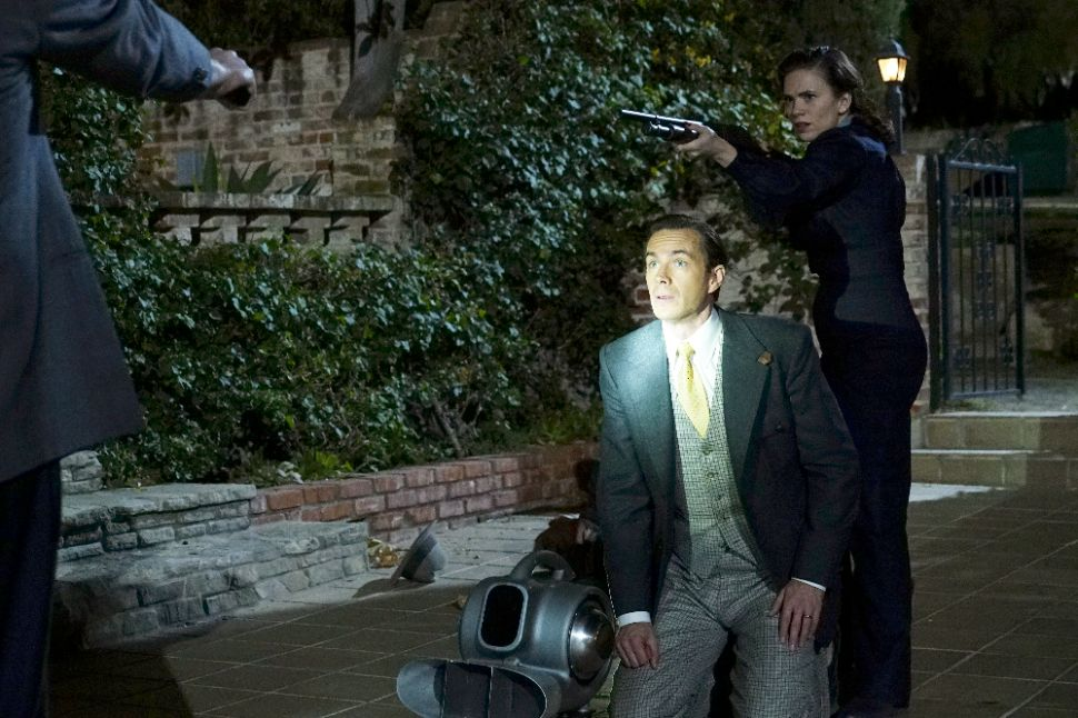 'Marvel's Agent Carter' Recap 2×06: Life of the Party