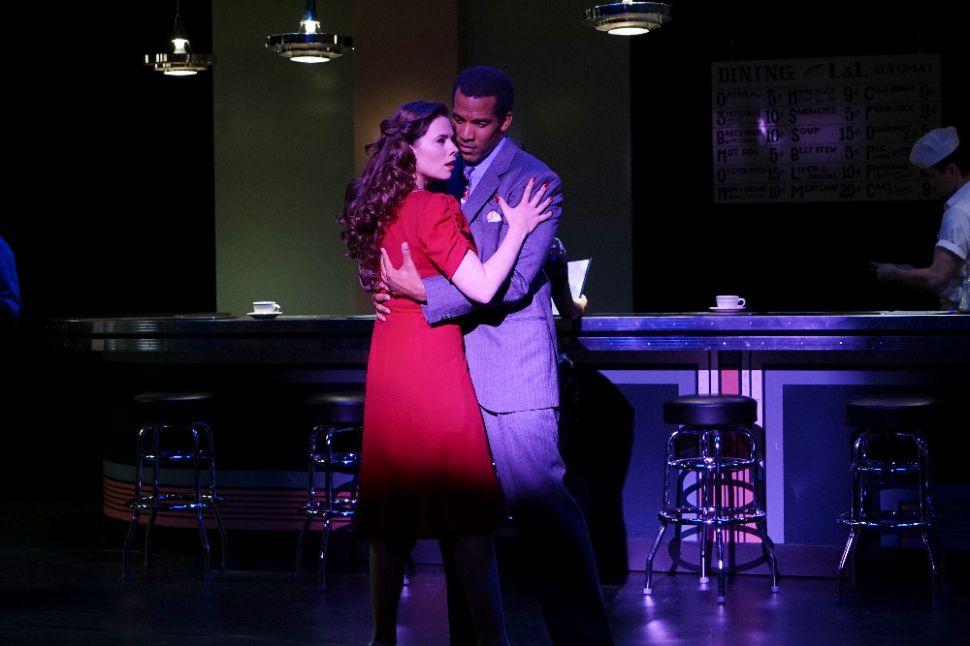 'Marvel's Agent Carter' Episodes 8 & 9 Recap: A Little Song and Dance