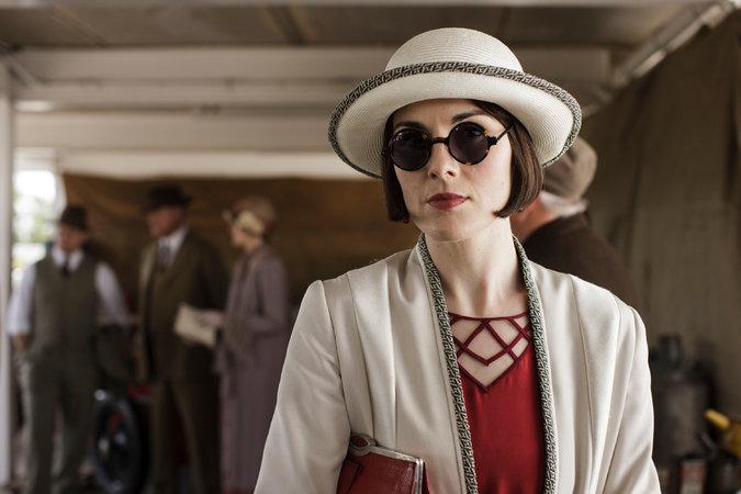'Downton Abbey' Recap 6×07: Crash and Burn