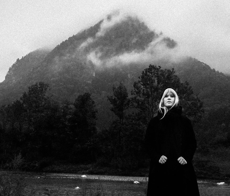 Reinventing Rock in the Shadows: Anna von Hausswolff and Sunn O)))