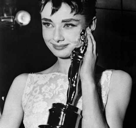 The History Of Old Hollywood Glamour At The Academy Awards Observer