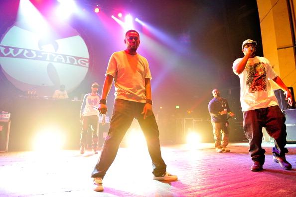 Artist Sues Wu-Tang Clan, Martin Shkreli, Paddle8 for Copyright Infringement