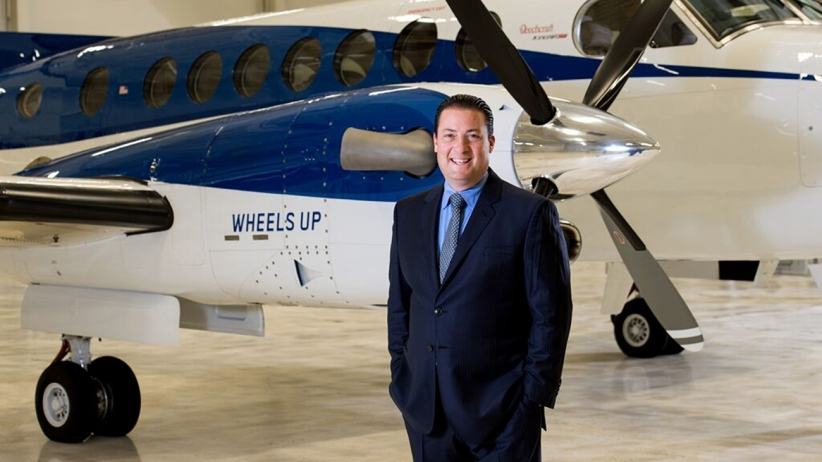 Wheels Up Rushes to Be the Uber of Private Plane Travel