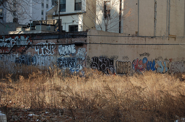 On the Market: 1,000+ City-Owned Lots Sit Vacant; Facebook Expands at 770 Broadway