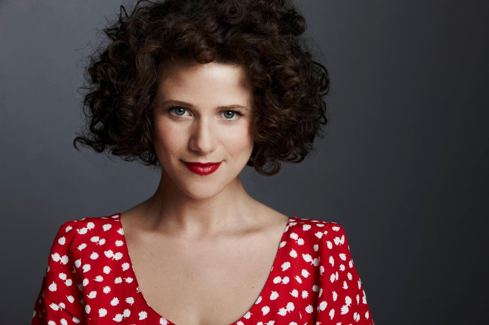 With a Timeless Voice, Cyrille Aimée Revitalizes Classics on 'Let's Get Lost'