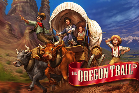 The History Teacher Who Co-Created 'Oregon Trail' Has an Idea for a Movie Version