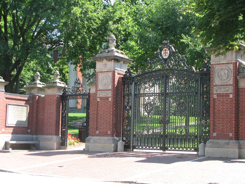 Don't Tolerate Intolerance at Brown University