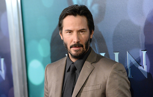 Keanu Reeves Releases Art Book, B&H Workers Vote to Unionize—and More