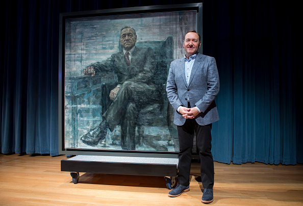 Smithsonian Hangs Francis Underwood Portrait, Nordic Pavilion Names Curator—and More