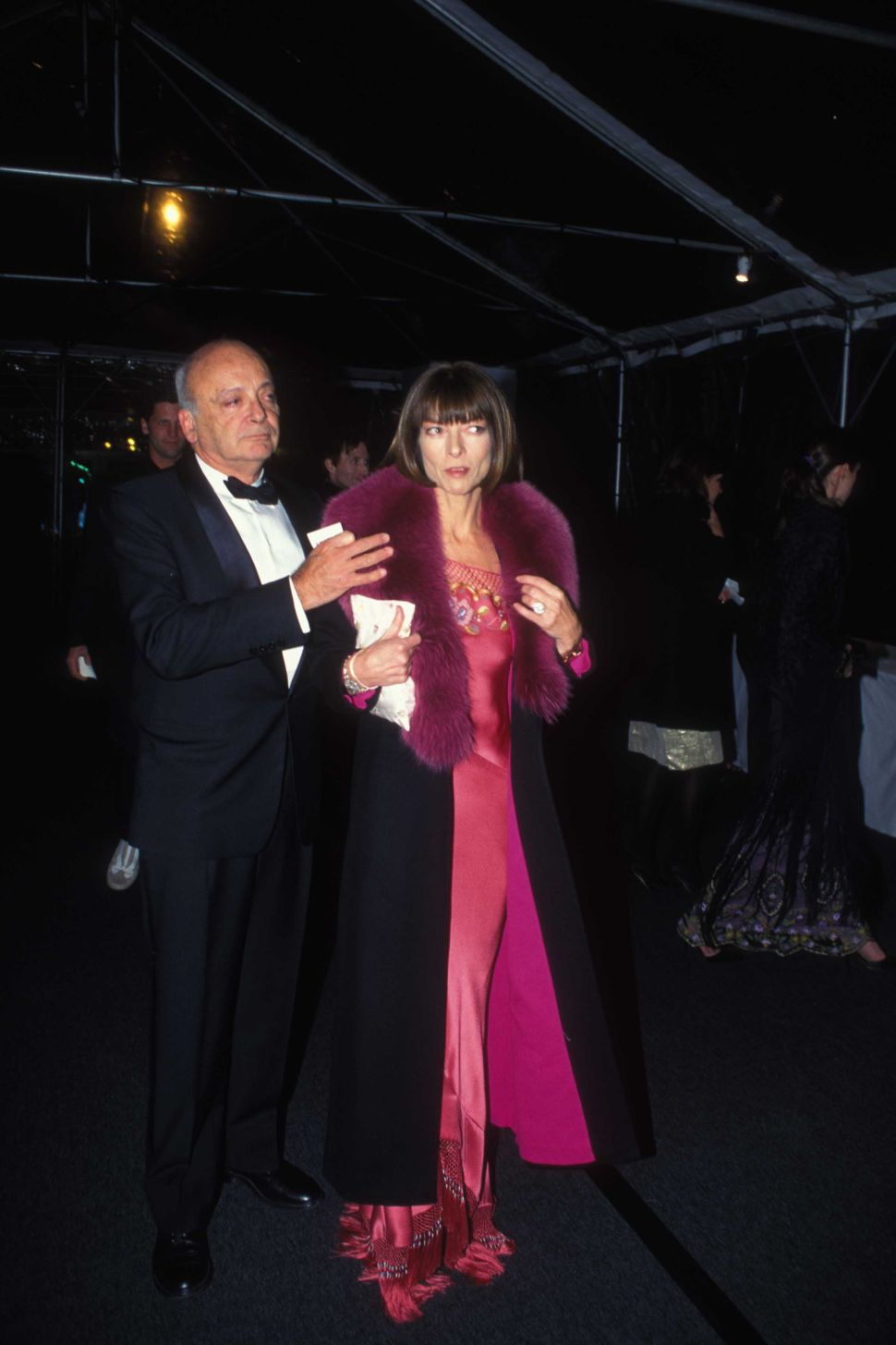 Anna Wintour's Ex David Shaffer Is Parting Ways With His Soho Loft