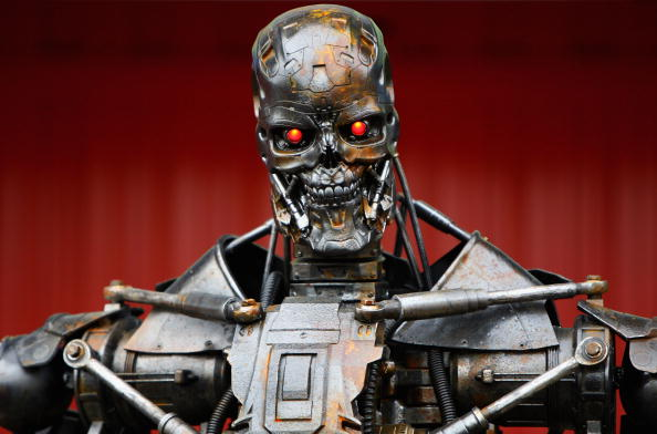 Scientists Invent Robot Art Critic, Charlton Heston Collection for Sale—and More