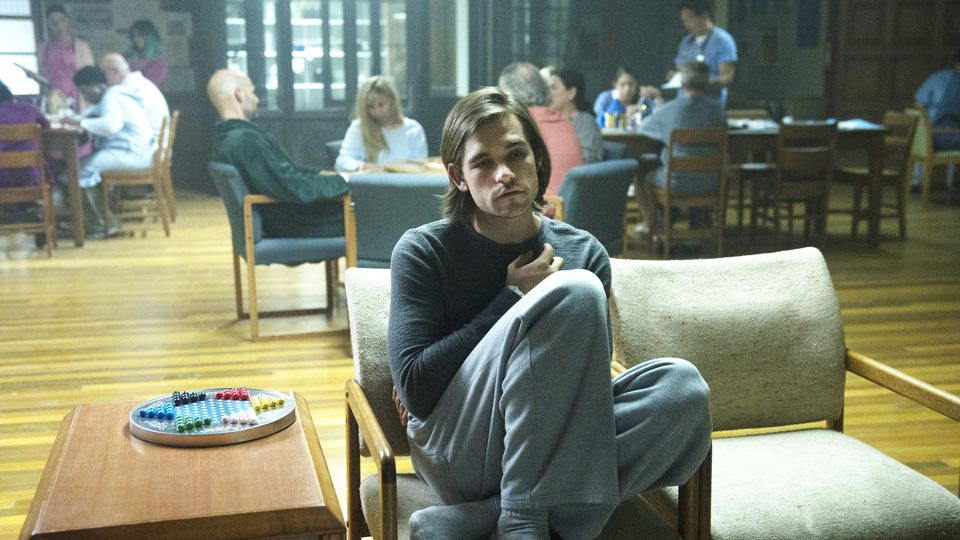 'The Magicians' 1×04: The Asylum Episode That Brings Us Nowhere Fast
