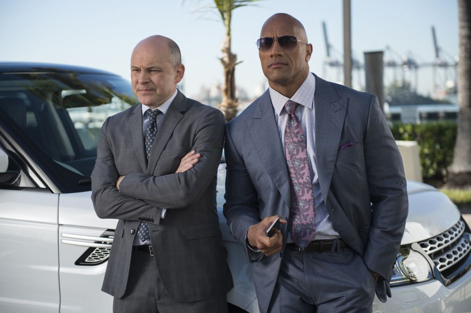 The Most Baller Moments From HBO's Baller-Ass Trailer for 'Ballers' Season Two