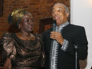 Councilwoman Inez Barron and Assemblyman Charles Barron (Photo: Facebook).