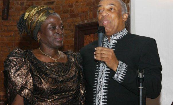 Councilwoman Inez Barron and Assemblyman Charles Barron (Photo: Facebook).