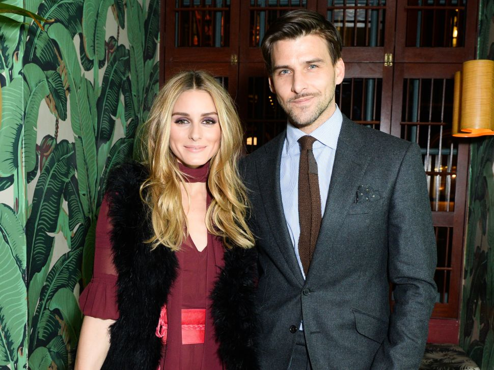 Olivia Palermo Debuts as Designer for Nordstrom