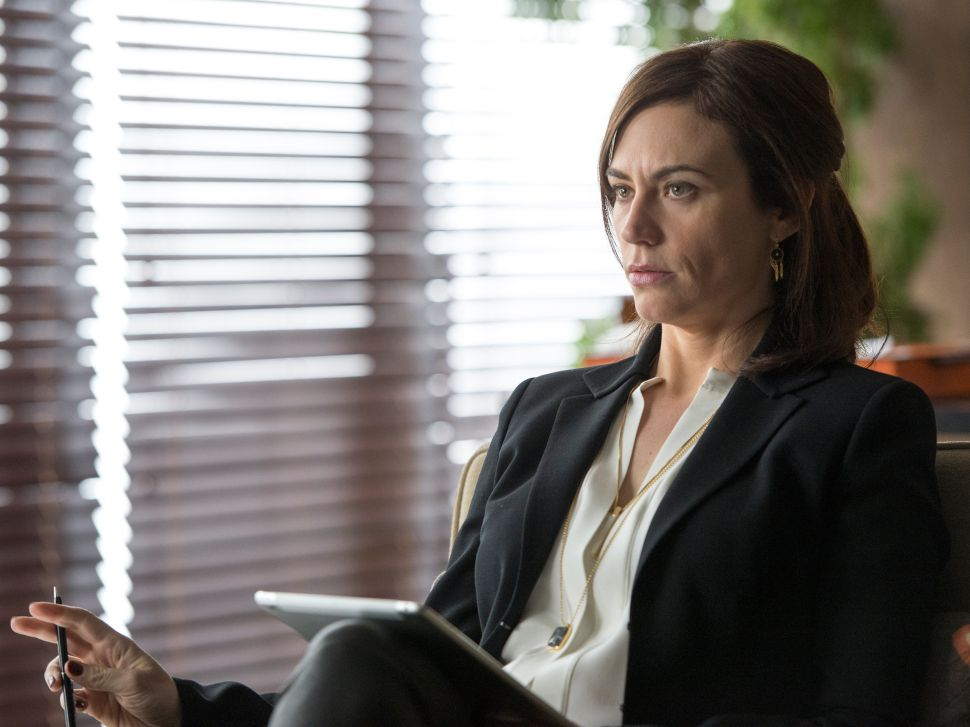 Wall Street Shrink Puts Wendy Rhoades From 'Billions' on the Couch