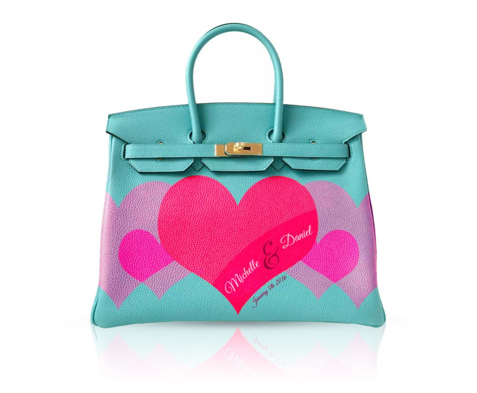 Are Birkins the New Engagement Ring?