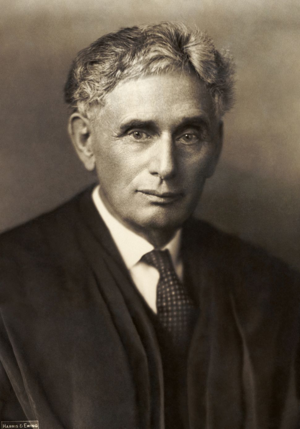 The Lasting Legacy of Justice Louis D. Brandeis