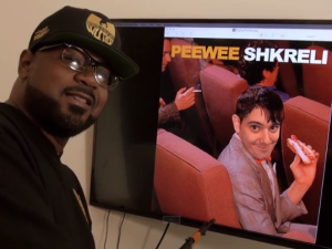In a new diss video, Ghostface Killah lays into Martin Shkreli. (Photo: Screenshot)