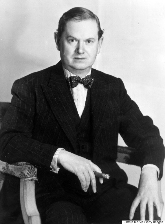Time Magazine Put Evelyn Waugh on a List of Female Authors