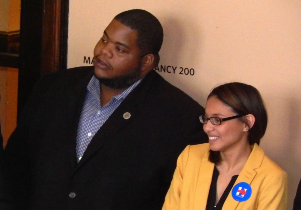 Three NJ Political Operatives Honored in TNJ's 'Forty Under 40' List