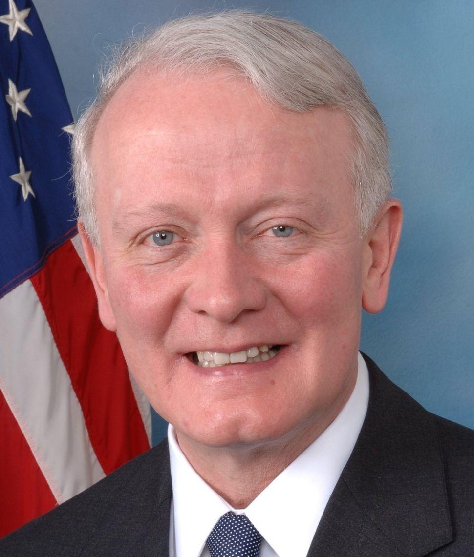 Lance to U.S. Senate: Delay Supreme Court Pick Until After Prez Election