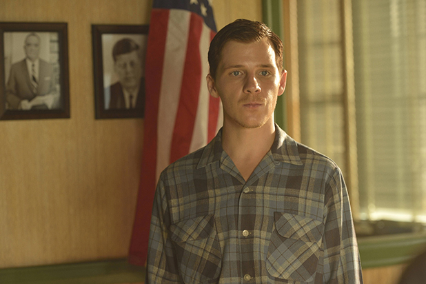 Daniel Webber of '11.22.63' on Getting Into the Mind of Lee Harvey Oswald