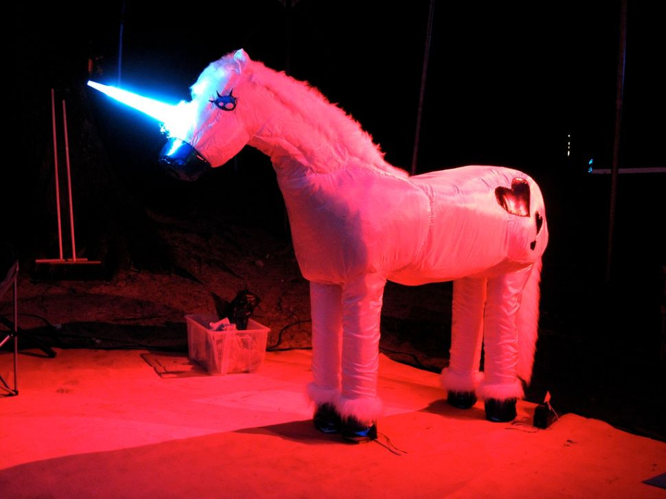 Tech's 13 Littlest Unicorns