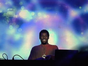 Flying Lotus at Music Hall of Williamsburg in February