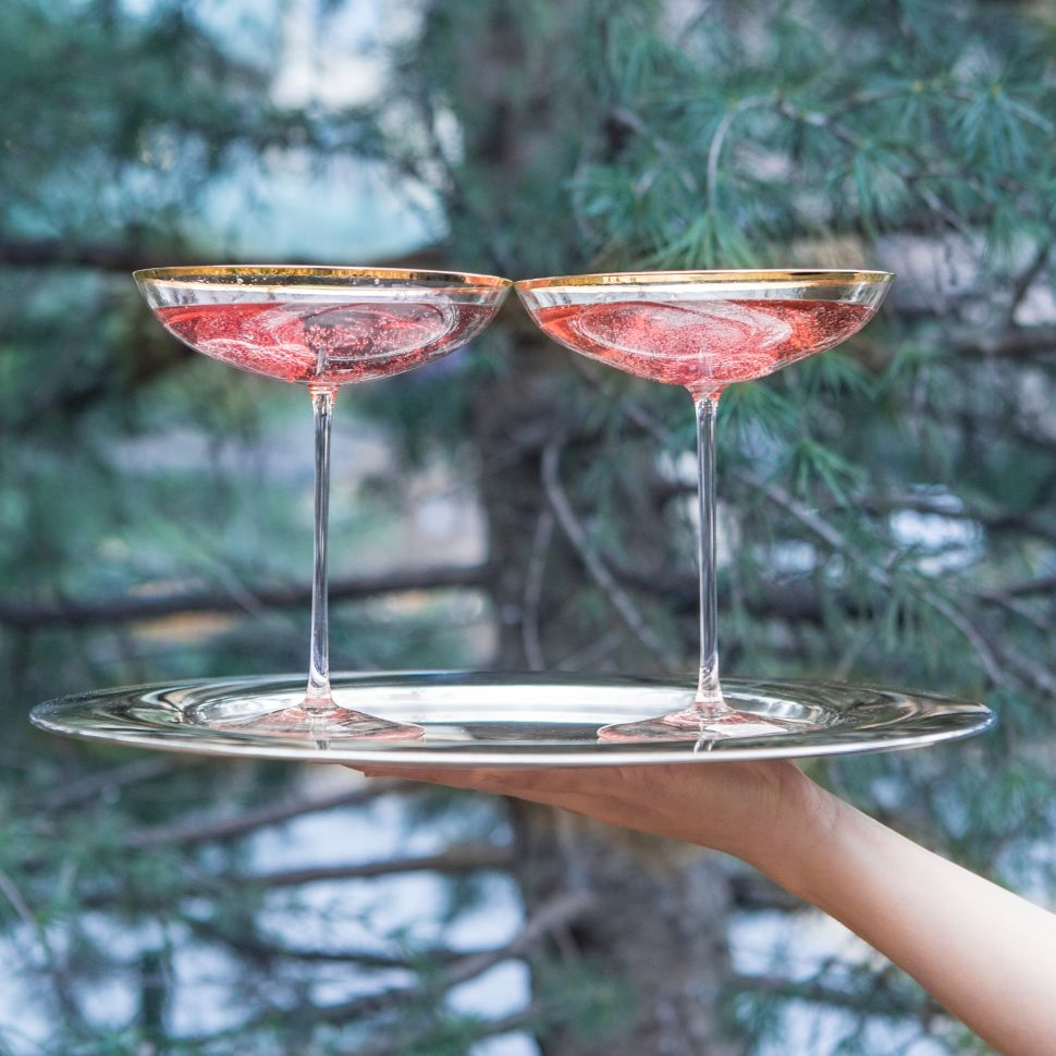 27 Simple and Sexy Cocktails for Valentine's Day