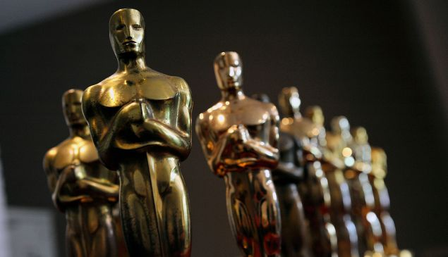 On the night of the Oscars, the Academy will be hosting an East Coast event. (Photo by Toby Canham/Getty Images)