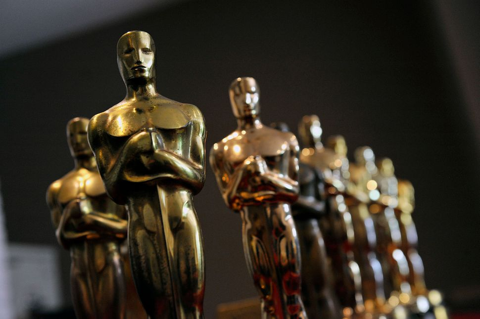 To Do This Week: An Oscar Party at the Rainbow Room