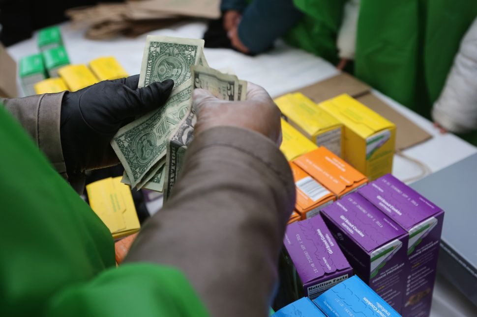 Dear Girl Scouts: Yes, I Will Buy Your Cookies. However…