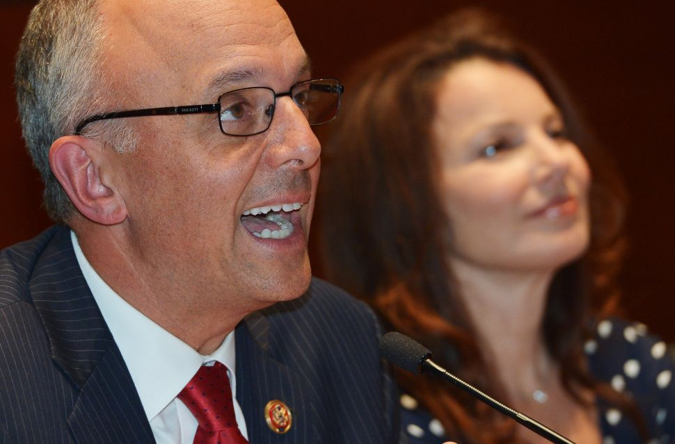 Ted Deutch Takes a Stand on Obama's Failed Iran