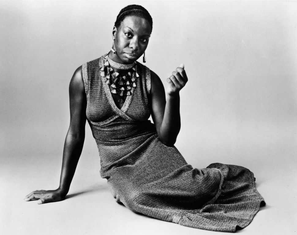 How Journalist Alan Light Wrote Nina Simone's Biography in Reverse
