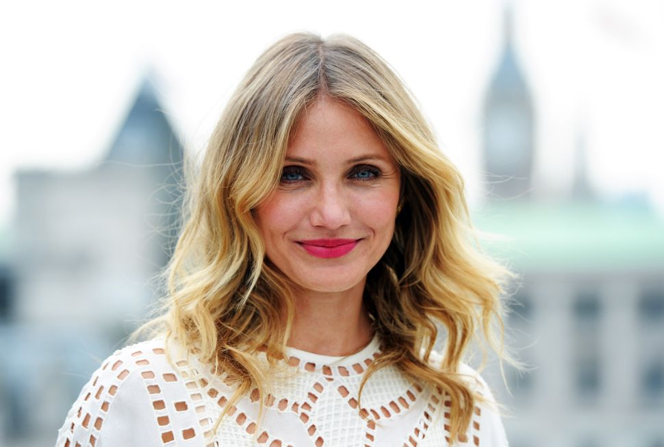 The Other Apartment: Cameron Diaz's Greenwich Village Pad Sells for $4.25M
