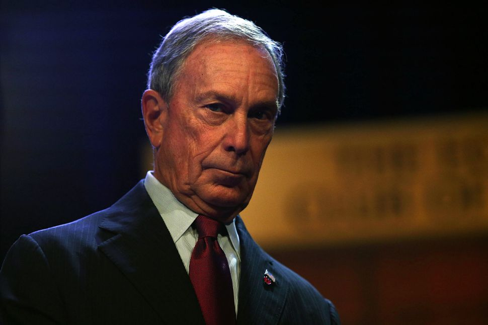 The Case They Will Make Against Michael Bloomberg