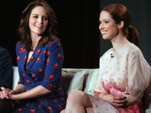 Ellie Kemper has a new home on the Upper West Side. (Photo: Mark Davis/Getty Images for Netflix)